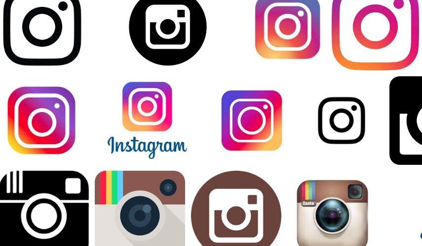 Logos Instagram