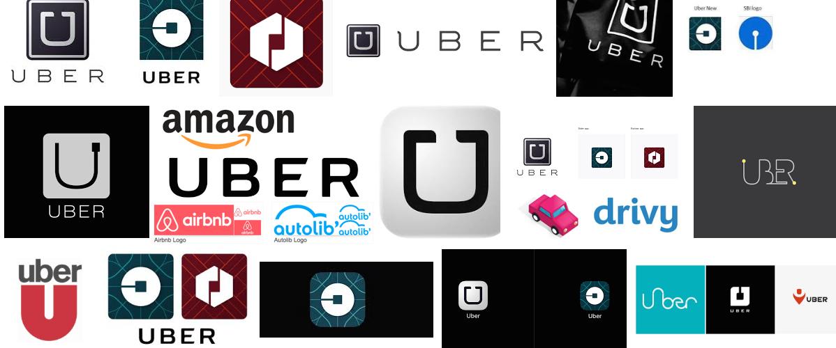 Uber Amazon Airbnd Drivy